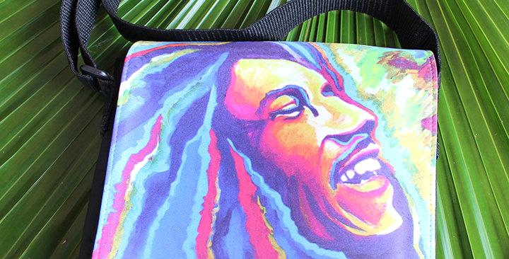 Bob Marley Purse
