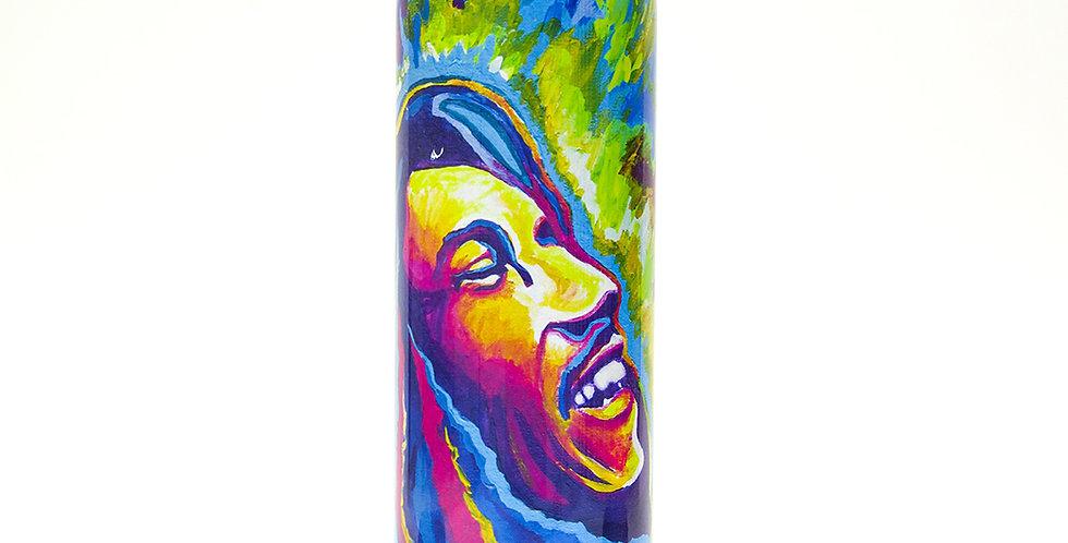 Bob Marley Tumbler 20 oz.