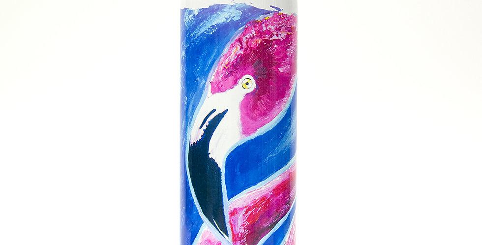 Flamingo Tumbler 20 oz.