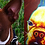 Thumbnail: Custom Pet Portrait 12x12
