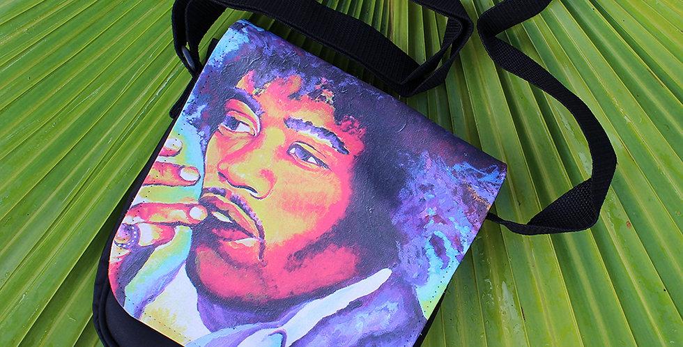 Jimi Hendrix Small Purse