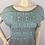 Thumbnail: CAbi Aztec Print Short Sleeve Tunic