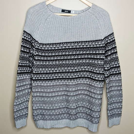 BDG Urban Outfitters Knit Crewneck Sweater