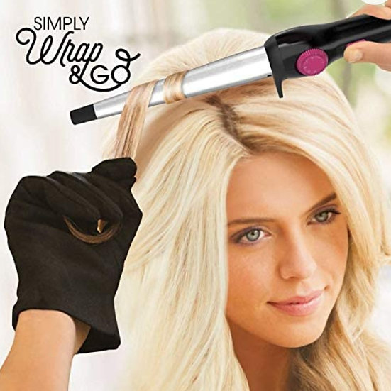 Remington C152W1 Conical Curling Wand