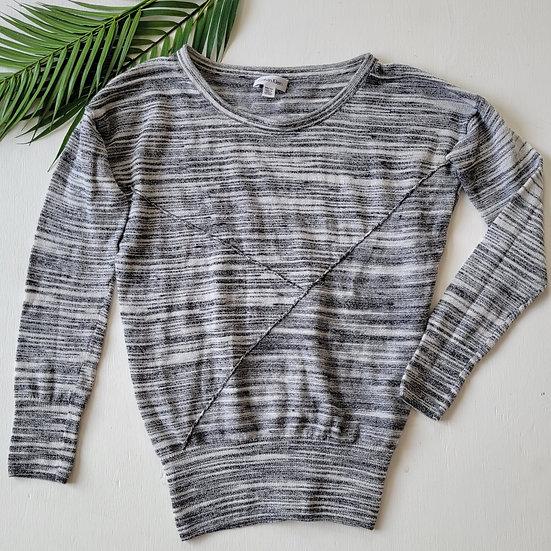 Calvin Klein Banded Hem Sweater