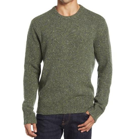 Madewell Crewneck Wool/Alpaca Sweater