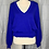 Thumbnail: Abound V-Neck Knit Long Sleeve Sweater