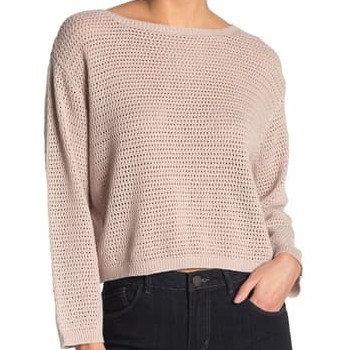RDI Modern Designer Open Stitch Pullover Sweater