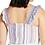 Thumbnail: BP Tie Front Linen Blend Crop Top