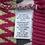 Thumbnail: Xhilaration Long Sleeve Chevron Open Cardigan