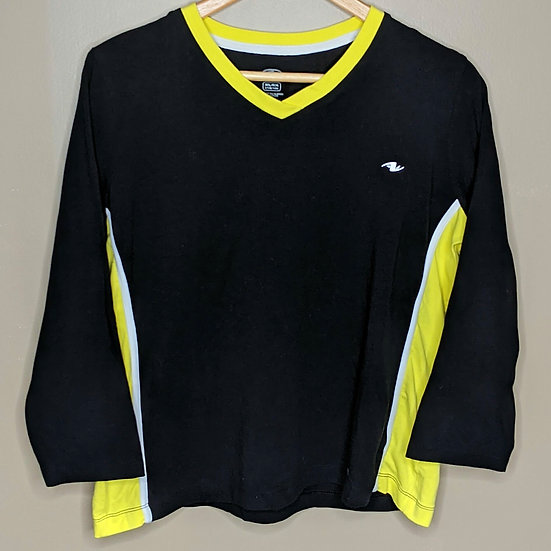 Athletic Works V-Neck Relaxed Fit Shirt