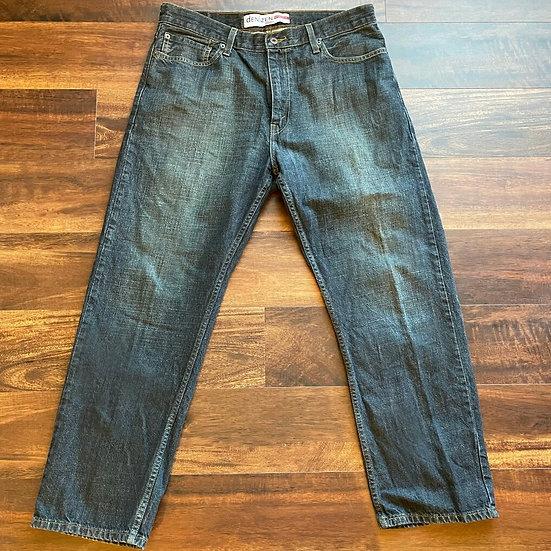 Denizen from Levi's 236 Regular Fit Jeans