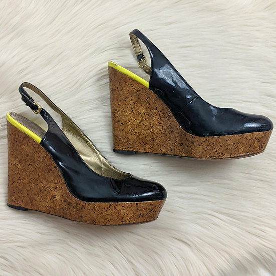 Sam Edelman Mallory Wedge Sandals