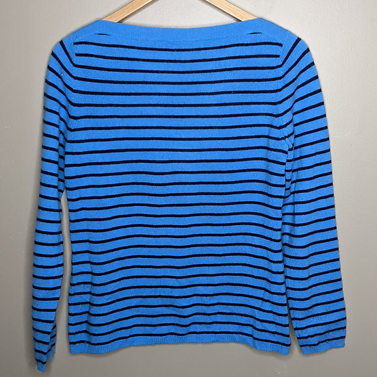 Charter Club 2-ply 100% Cashmere Sweater