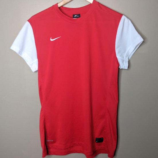 Nike Dri-Fit Short Sleeve Jersey Tee