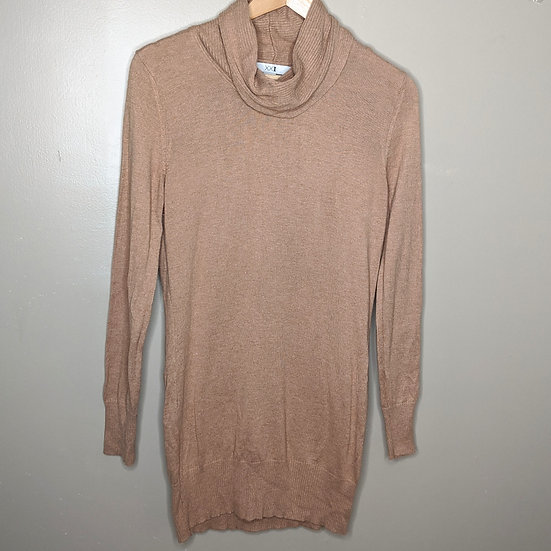 Forever 21 Cowl Neck Long Sleeve Sweater