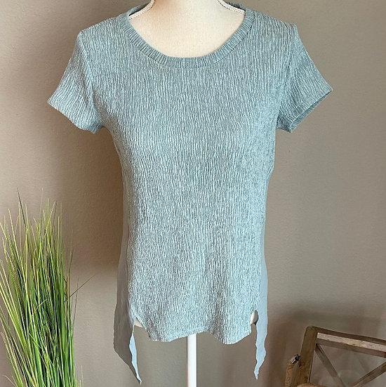 Simply Vera Vera Wang Short Sleeve Tunic