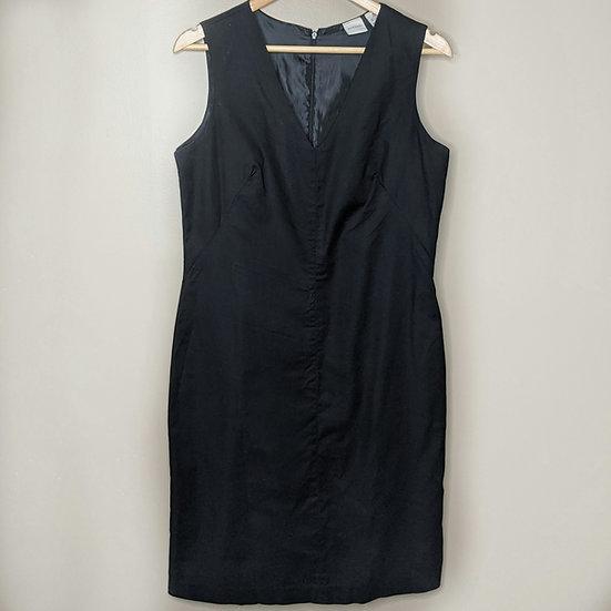 Merona V-Neck Sleeveless Shift Dress
