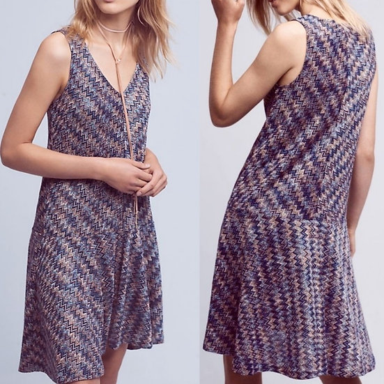 Maeve by Anthropologie Westwater Knit Dress