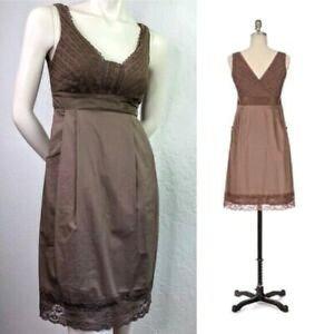 Moulinette Soeurs Anthropologie Gertie Dress