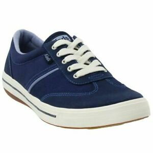Keds Craze II Ortholite Navy Sneakers