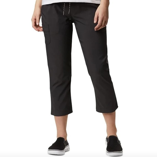 Columbia Gavin Ridge Pull On Cargo Capri Pants