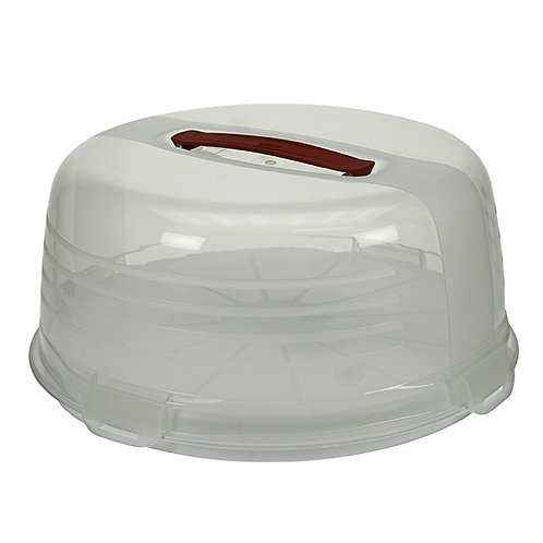 Boîte à tarte ronde 27,5cm
