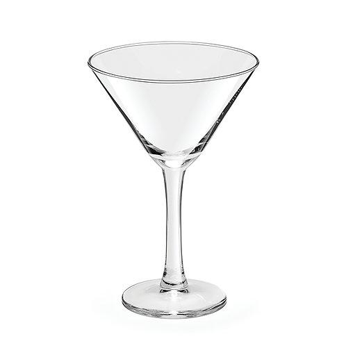 4 verres Martini 26 cl