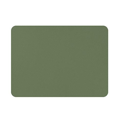 Set de table vert  45x33 cm