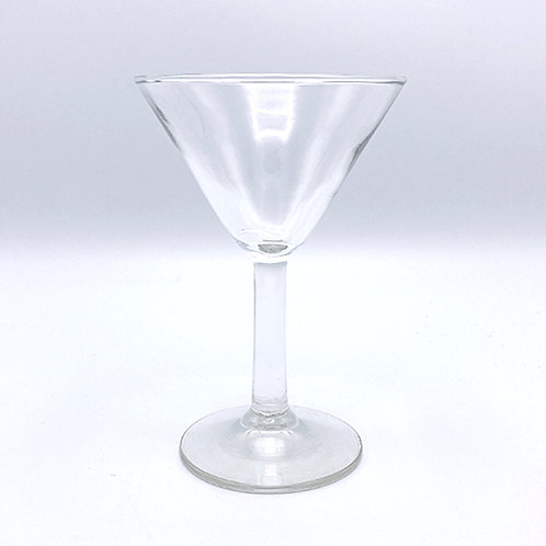 6 Verres à cocktail Jockey Durobor 14 cl