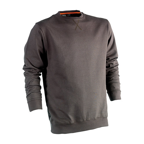 Vidar sweater Gris
