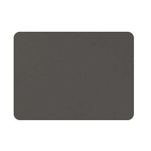 Set de table gris  45x33 cm