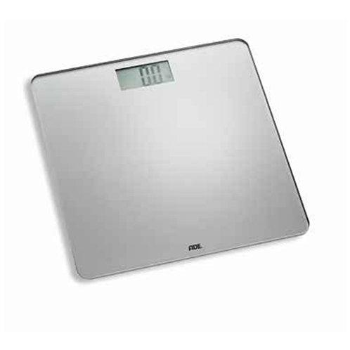 Pèse-personne électronique Leevke Argent