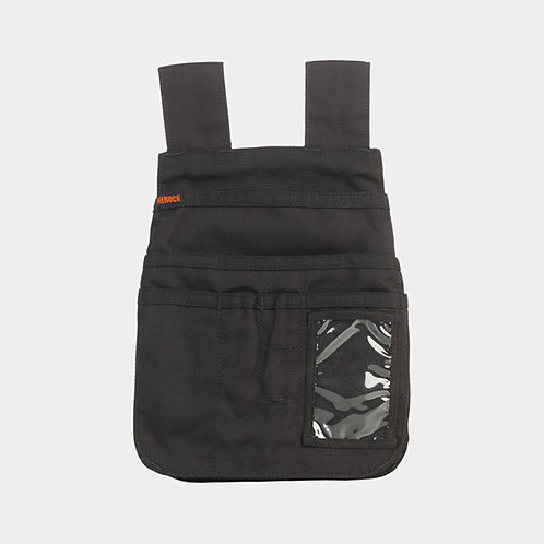 Screw poche - Noir