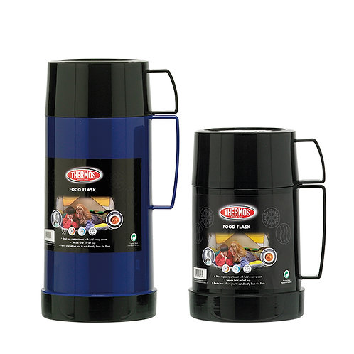 Porte-aliments 0,85l Thermos