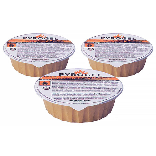 Pyrogel 3 recharges 95 ml