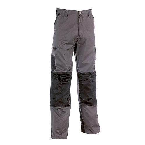 Mars pantalon Gris/Noir