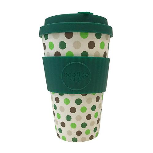 Gobelet Green Polka Cup 40 cl