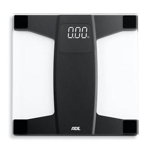 Pèse-personne électronique Suki black