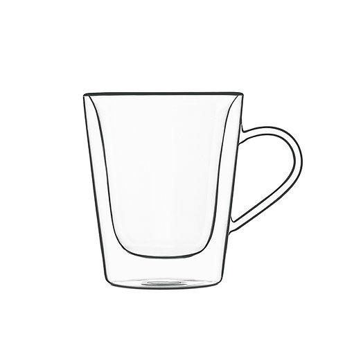 2 Mug café et thé 22 cl