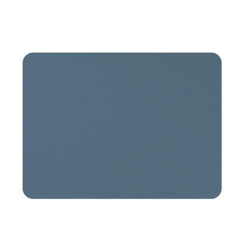 Set de table bleu  45x33 cm