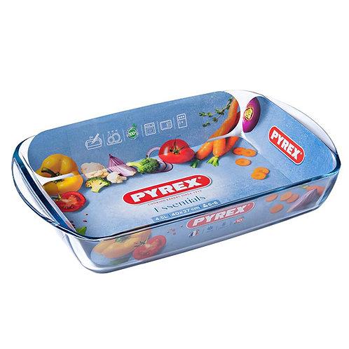 Plat à lasagnes rectangulaire  - 4,6l  40x27x7 cm