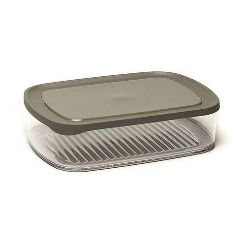 Boîte à fromage  23x15 cm
