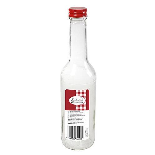 Bouteille avec bouchon à viser 350 ml
