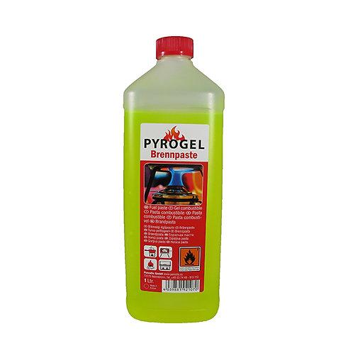 Pyrogel bouteille 1L 1.00 l