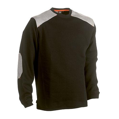 Artemis sweater Noir