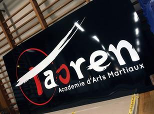 Panneau Taoren