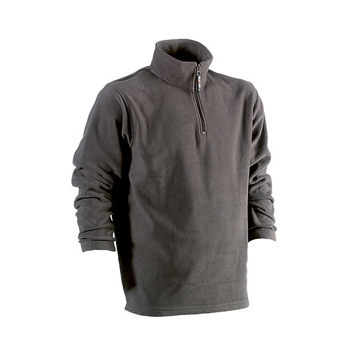 Antalis sweater polaire Gris