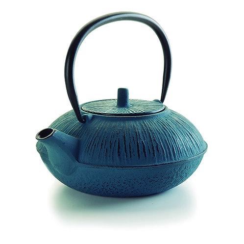 Theière bleu 1.10 l