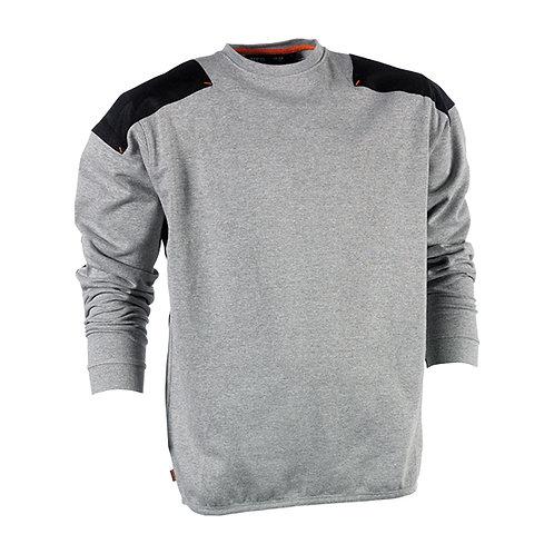 Artemis sweater Heather gris